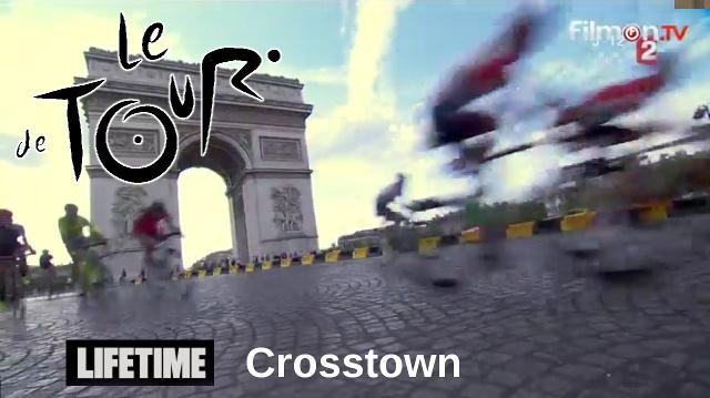 Tour de Crosstown 2016
